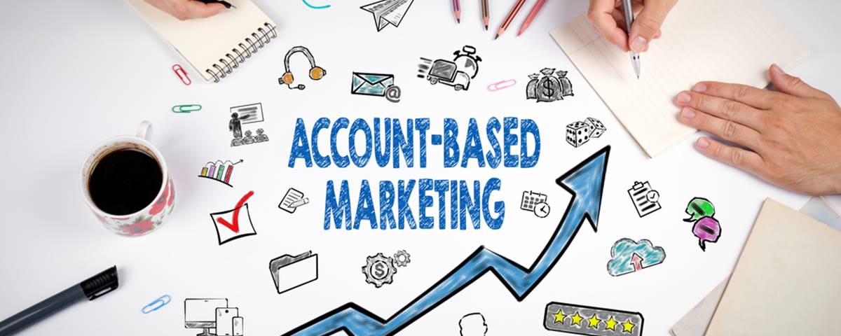 Como os profissionais de marketing podem identificar o fornecedor ABM certo
