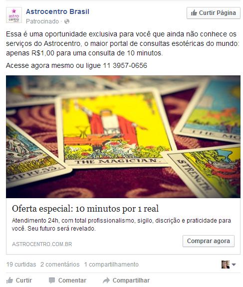 Propaganda-facebook