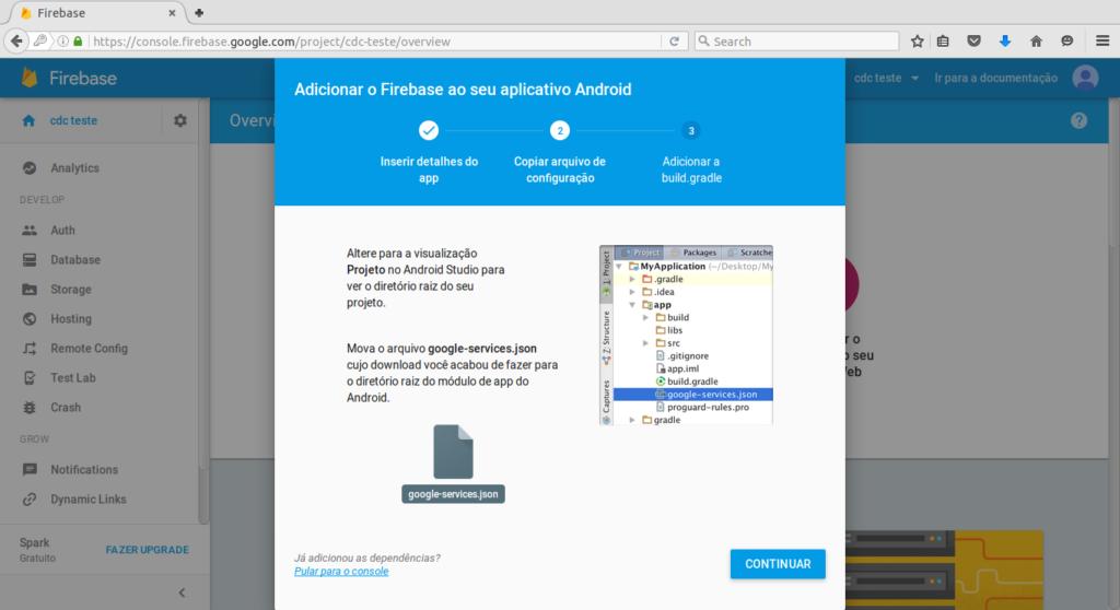 gerando_json_de_configuracao